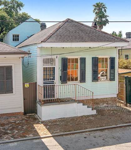 1024 St Anthony Street, New Orleans, LA 70116 (MLS #2234593) :: Inhab Real Estate