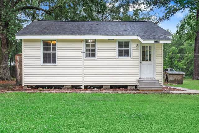 27154 W Jefferson Street, Lacombe, LA 70445 (MLS #2234638) :: Turner Real Estate Group