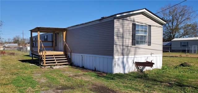 2304 General Pershing Street, Violet, LA 70092 (MLS #2234773) :: Robin Realty
