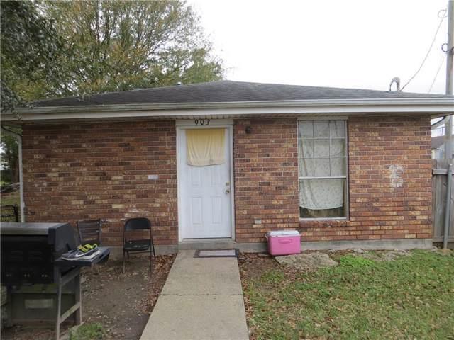 903 Belleville Street, New Orleans, LA 70114 (MLS #2234863) :: Parkway Realty