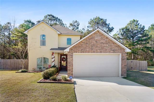361 Coconut Palm Drive, Madisonville, LA 70447 (MLS #2234882) :: Turner Real Estate Group