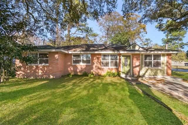 388 Olive Drive, Slidell, LA 70458 (MLS #2234888) :: Robin Realty