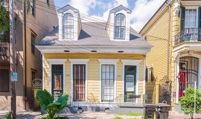 1021 Esplanade Avenue #1, New Orleans, LA 70116 (MLS #2234906) :: Inhab Real Estate