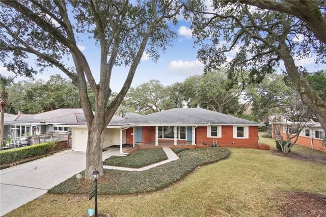 11 Rail Street, New Orleans, LA 70124 (MLS #2234946) :: Watermark Realty LLC