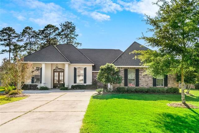 429 Belle Pointe Drive, Madisonville, LA 70447 (MLS #2234975) :: Turner Real Estate Group