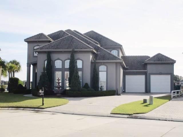 1027 S Marina Villa Drive, Slidell, LA 70461 (MLS #2235073) :: Turner Real Estate Group