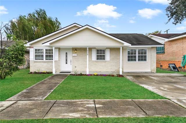 3836 W Louisiana State Drive, Kenner, LA 70065 (MLS #2235108) :: Parkway Realty