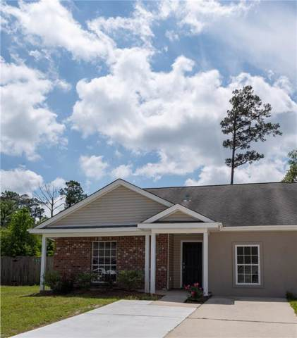 1008 Clairise Court, Slidell, LA 70461 (MLS #2235195) :: Turner Real Estate Group
