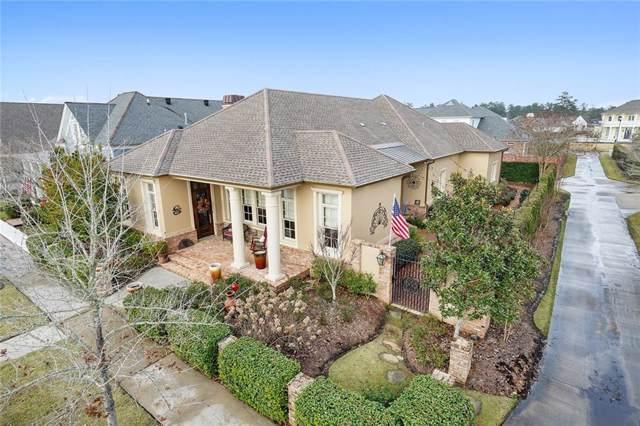 736 Cottage Lane, Covington, LA 70433 (MLS #2235208) :: Watermark Realty LLC