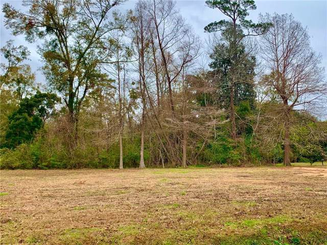 586 E 12TH Avenue, Covington, LA 70433 (MLS #2235258) :: Parkway Realty
