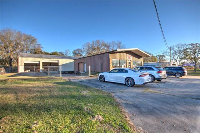 505 S Main Street, Picayune, MS 39466 (MLS #2235275) :: Top Agent Realty