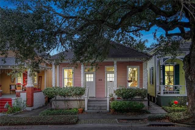 616 Verret Street, New Orleans, LA 70114 (MLS #2235383) :: Inhab Real Estate
