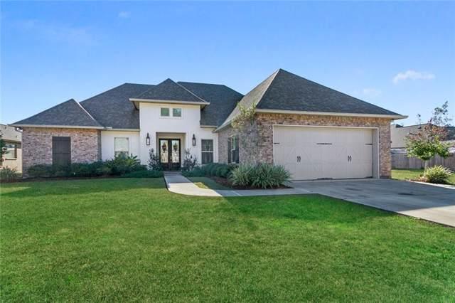 1053 Spring Haven Lane, Madisonville, LA 70447 (MLS #2235390) :: Turner Real Estate Group