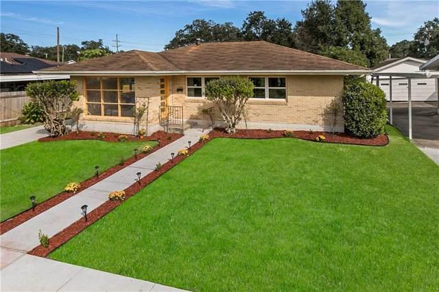 1309 Bullard Avenue, Metairie, LA 70003 (MLS #2235413) :: Inhab Real Estate
