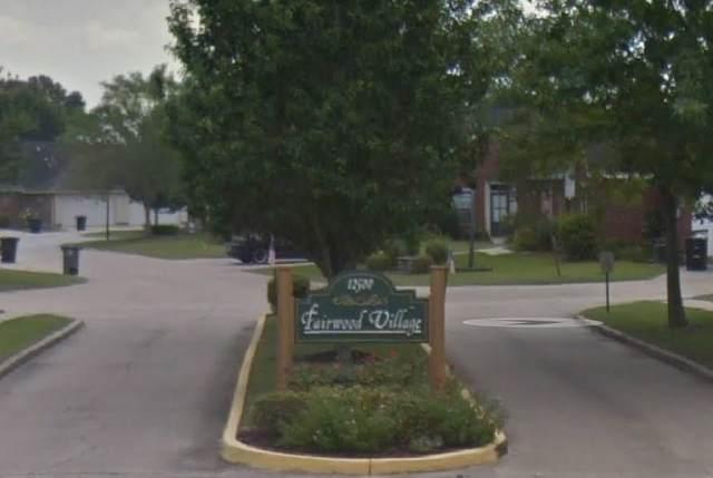 12500 Old Hammond Highway U-1, Baton Rouge, LA 70816 (MLS #2235425) :: Top Agent Realty