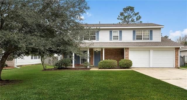 103 Sumner Place, Covington, LA 70433 (MLS #2235470) :: Top Agent Realty