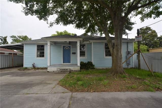 2105 Fazzio Road, Chalmette, LA 70043 (MLS #2235479) :: Robin Realty