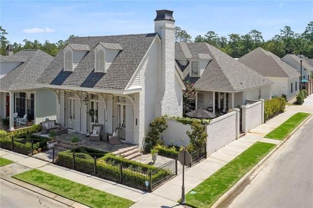 900 Beauregard Parkway, Covington, LA 70433 (MLS #2235485) :: Watermark Realty LLC