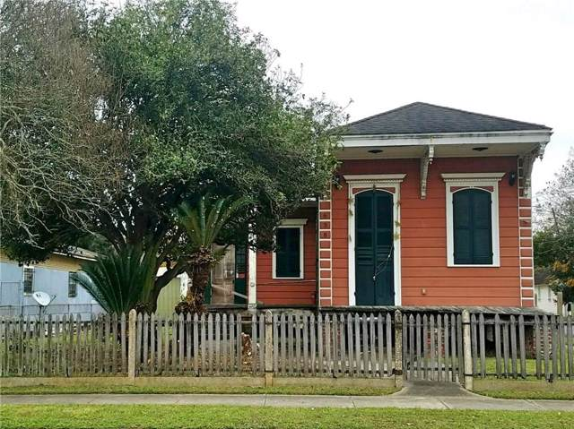 638 Monroe Street, Gretna, LA 70053 (MLS #2235642) :: Crescent City Living LLC
