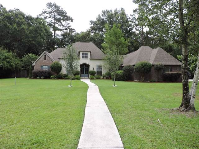 75362 Tupelo Court, Covington, LA 70435 (MLS #2235643) :: Turner Real Estate Group