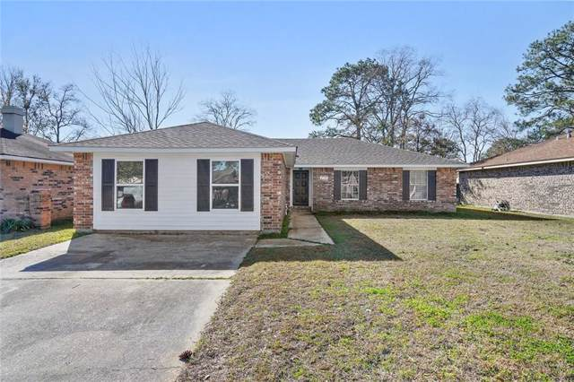 219 Brookhaven Court, Slidell, LA 70461 (MLS #2235658) :: Parkway Realty