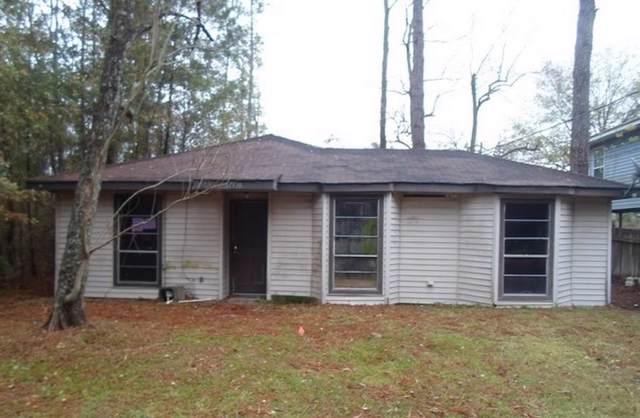 57330 Oak Avenue, Slidell, LA 70461 (MLS #2235665) :: Turner Real Estate Group