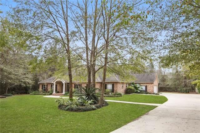 26 Oak Grove Way, Slidell, LA 70458 (MLS #2235677) :: Robin Realty