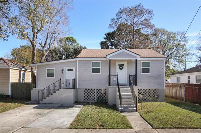 317 Cathy Avenue, Metairie, LA 70003 (MLS #2235682) :: Top Agent Realty