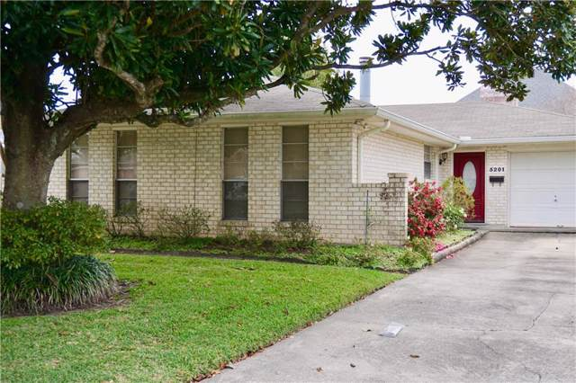 5201 Pike Drive, Metairie, LA 70003 (MLS #2235683) :: Parkway Realty