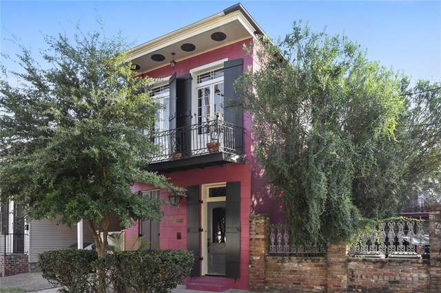 621 Mandeville Street, New Orleans, LA 70117 (MLS #2235685) :: Inhab Real Estate