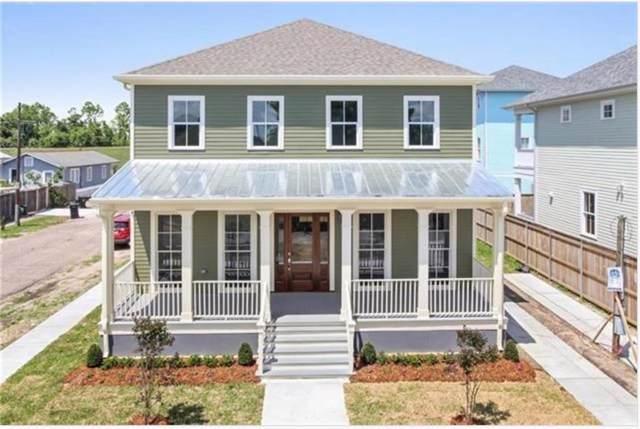 1000. Delaronde Street, New Orleans, LA 70114 (MLS #2235686) :: Inhab Real Estate