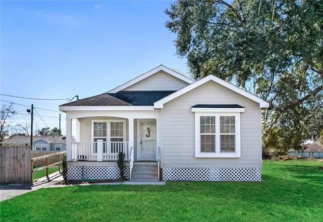 2517 Farmsite Road, Violet, LA 70092 (MLS #2235698) :: Robin Realty
