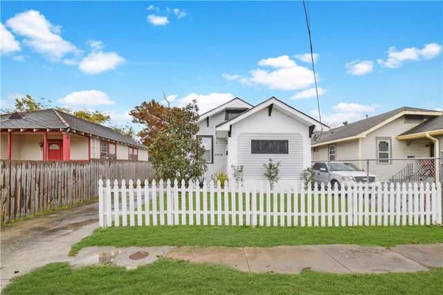 5436 Marais Street, New Orleans, LA 70117 (MLS #2235744) :: Inhab Real Estate