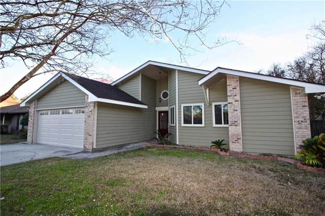 201 Lake Huron Court, Slidell, LA 70461 (MLS #2235839) :: Turner Real Estate Group
