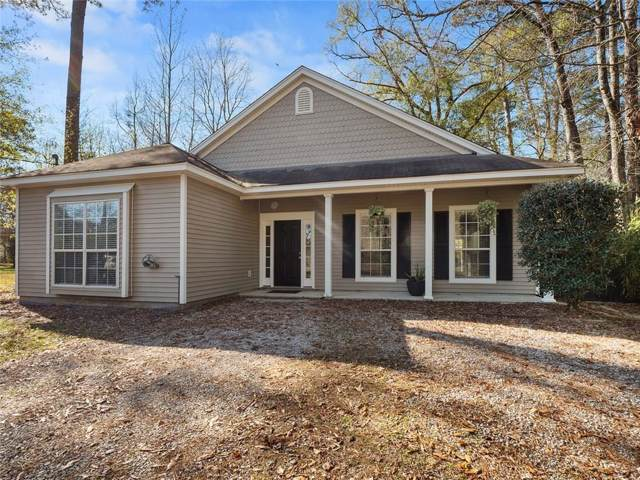 54 Helen Drive, Madisonville, LA 70447 (MLS #2235845) :: Turner Real Estate Group