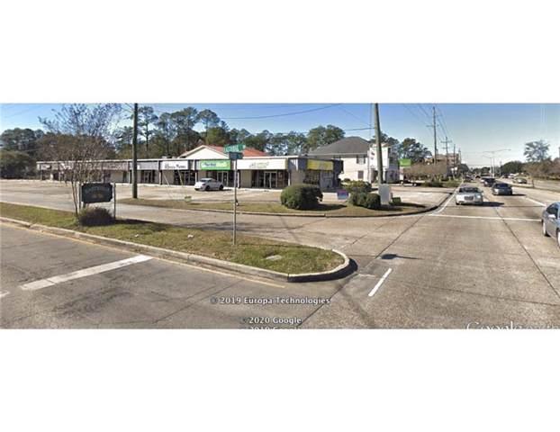 999 Gause Boulevard, Slidell, LA 70458 (MLS #2235868) :: Robin Realty
