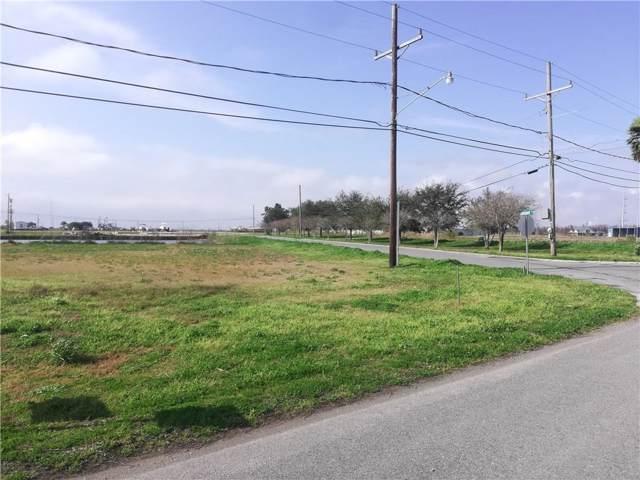 Myrtle Grove Road, Port Sulphur, LA 70083 (MLS #2235872) :: Top Agent Realty