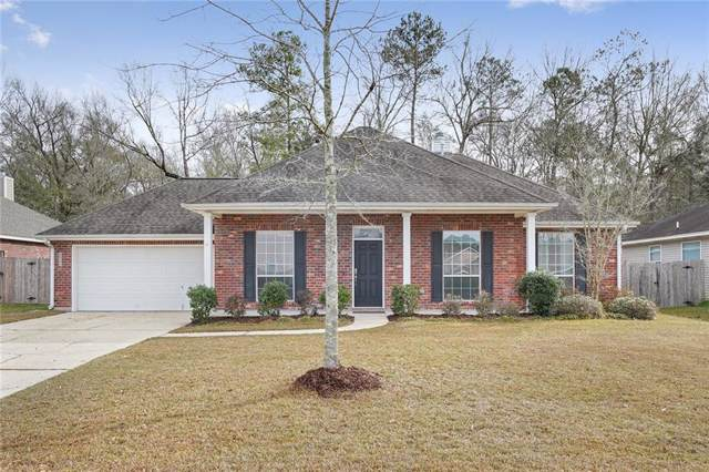 664 Amy Court, Covington, LA 70433 (MLS #2235875) :: Top Agent Realty