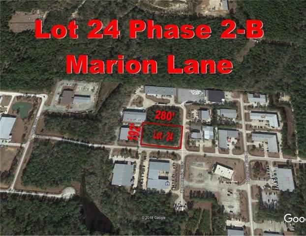 Marion Lane, Mandeville, LA 70471 (MLS #2235922) :: Parkway Realty