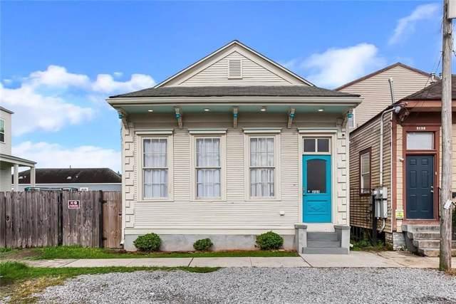 2125 Foucher Street, New Orleans, LA 70115 (MLS #2235933) :: Turner Real Estate Group
