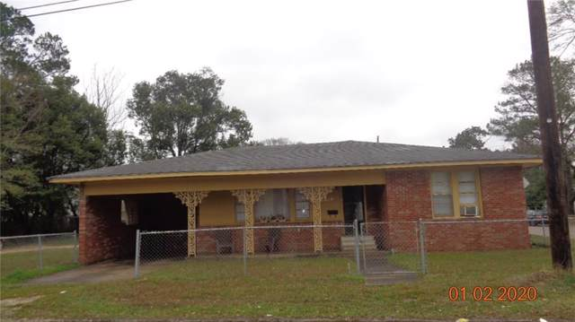1741 St. Louis Street, Bogalusa, LA 70427 (MLS #2235972) :: Top Agent Realty