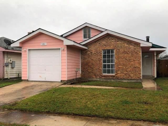 5201 Timber Haven Lane, New Orleans, LA 70131 (MLS #2235979) :: Watermark Realty LLC