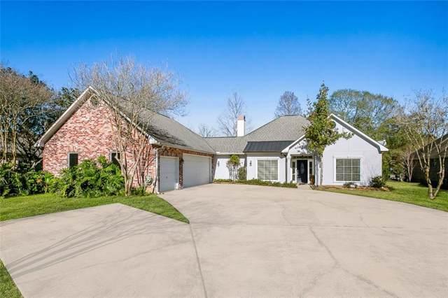 6329 Double Tree Drive, Baton Rouge, LA 70817 (MLS #2236013) :: Top Agent Realty