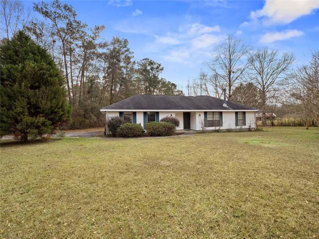 79174 Davidson Road, Folsom, LA 70437 (MLS #2236039) :: Turner Real Estate Group