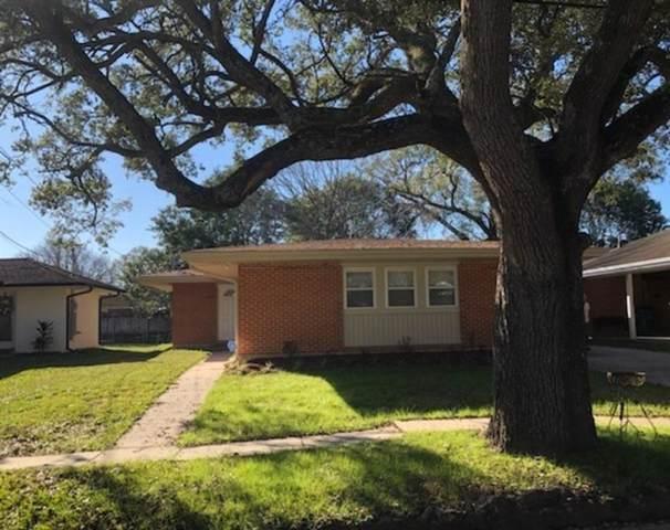 1208 Francis Avenue, Metairie, LA 70003 (MLS #2236058) :: Inhab Real Estate
