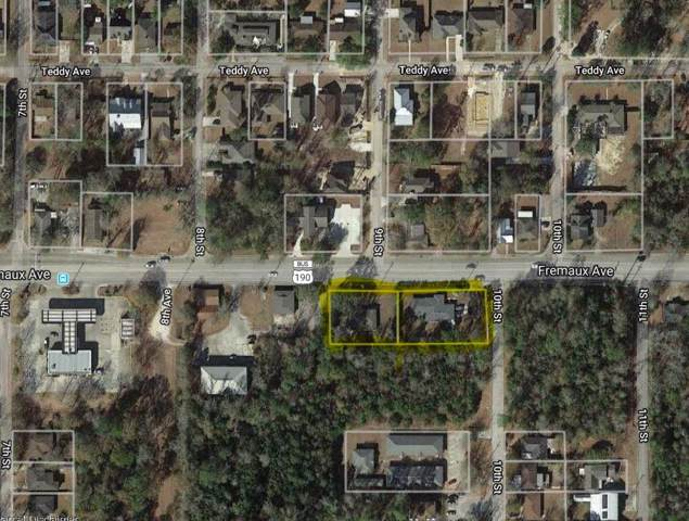 917 Fremaux Avenue, Slidell, LA 70458 (MLS #2236117) :: Top Agent Realty