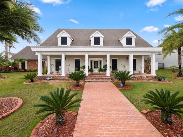 200 Constellation Drive, Slidell, LA 70458 (MLS #2236122) :: Top Agent Realty