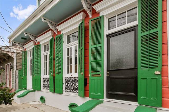 1831 N Rampart Street, New Orleans, LA 70116 (MLS #2236140) :: Inhab Real Estate