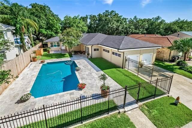 4 Tern Street, New Orleans, LA 70124 (MLS #2236142) :: Watermark Realty LLC