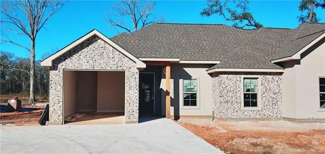 12501 General Ott Road A, Hammond, LA 70403 (MLS #2236186) :: Turner Real Estate Group